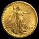 Gouden 20 dollar USA divers jaar