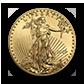 Gouden-munt
