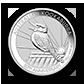 zilveren-munt